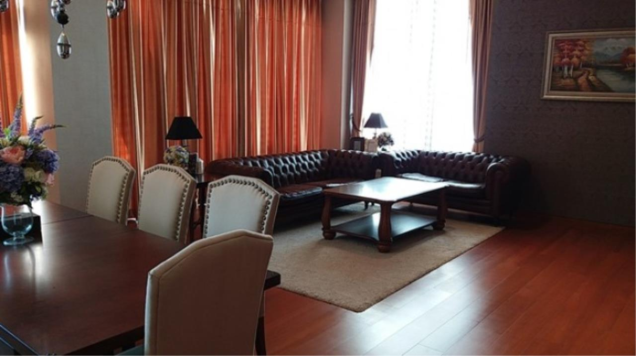 BKKMOVE Agency's Siphaya / Surawong / Silom / Sathorn Area  6