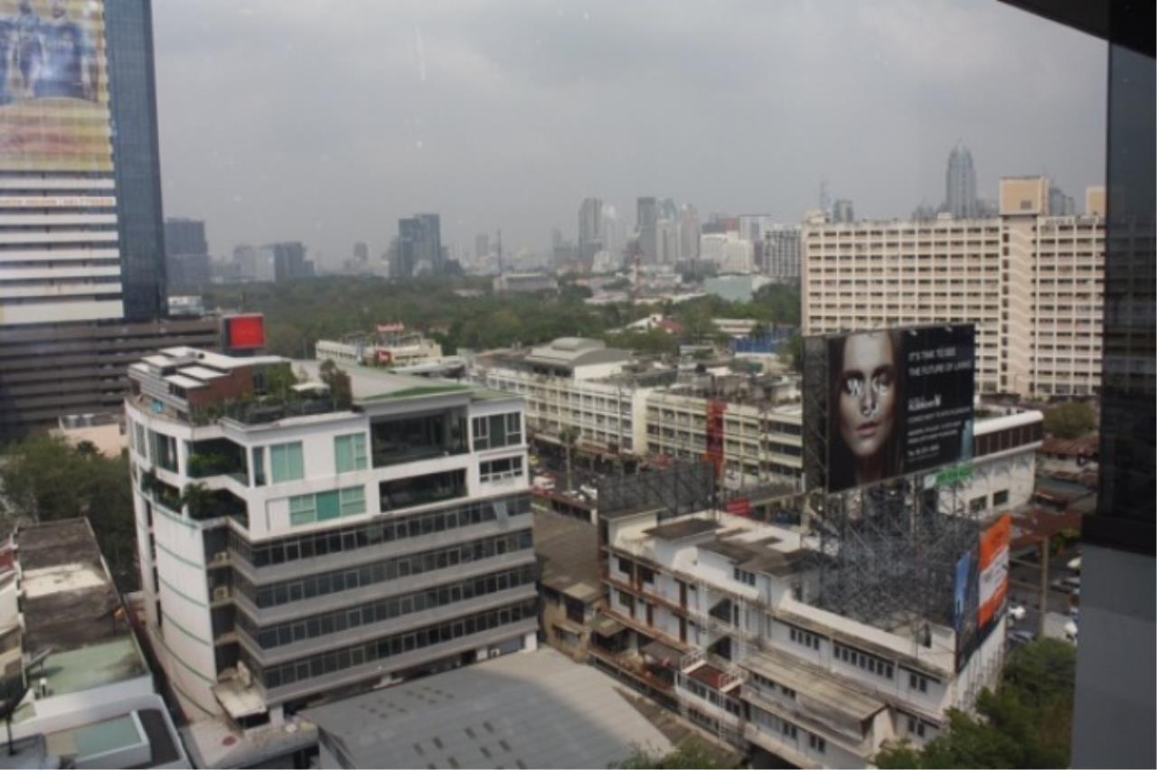 BKKMOVE Agency's Siphaya / Surawong / Silom / Sathorn Area  4