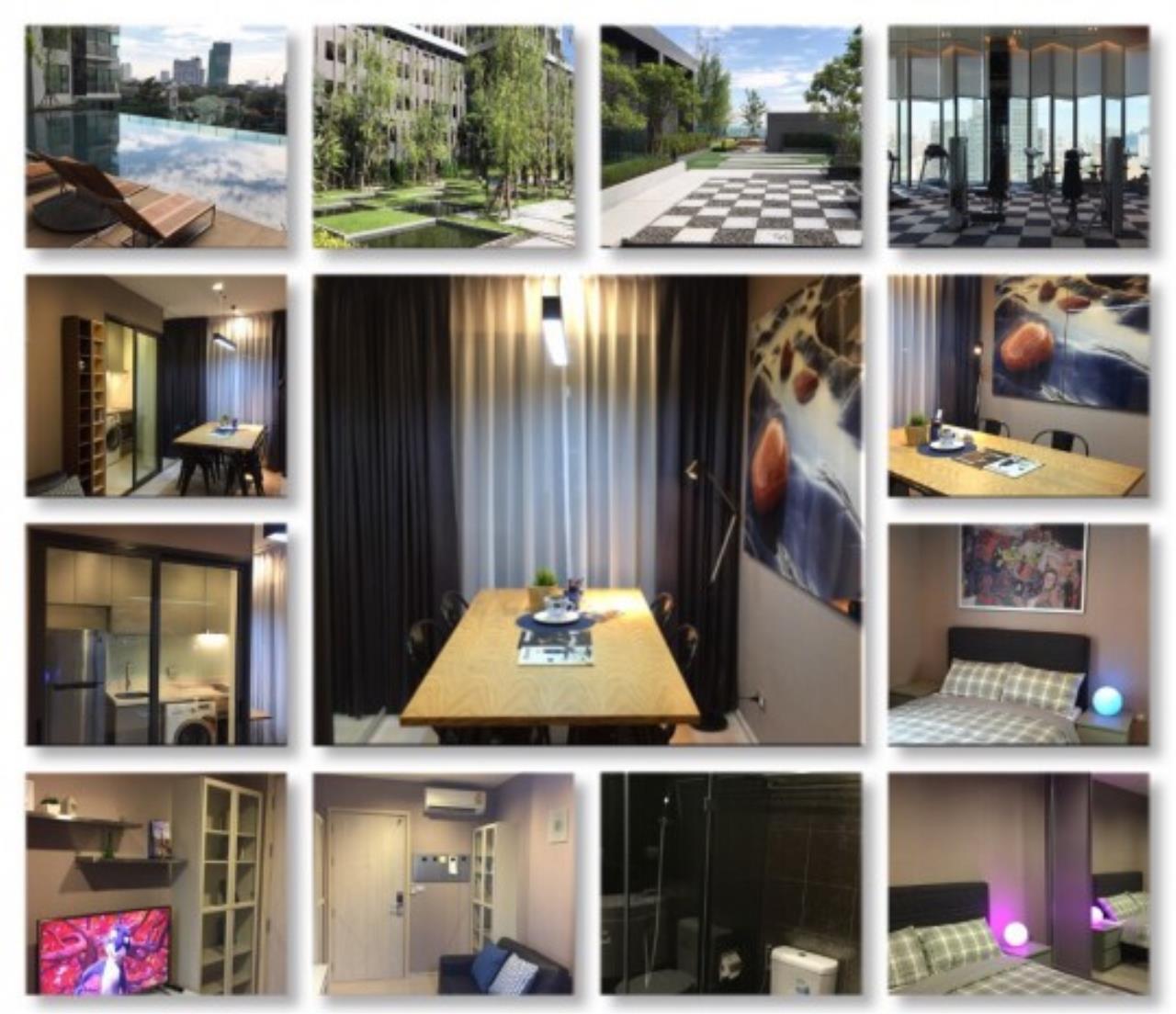 BKKMOVE Agency's Chidlom / Pleonjit / Prime Sukhumvit Area (sukhumvit 1 – 71/1 and sukhumvit 2 - 48) 15