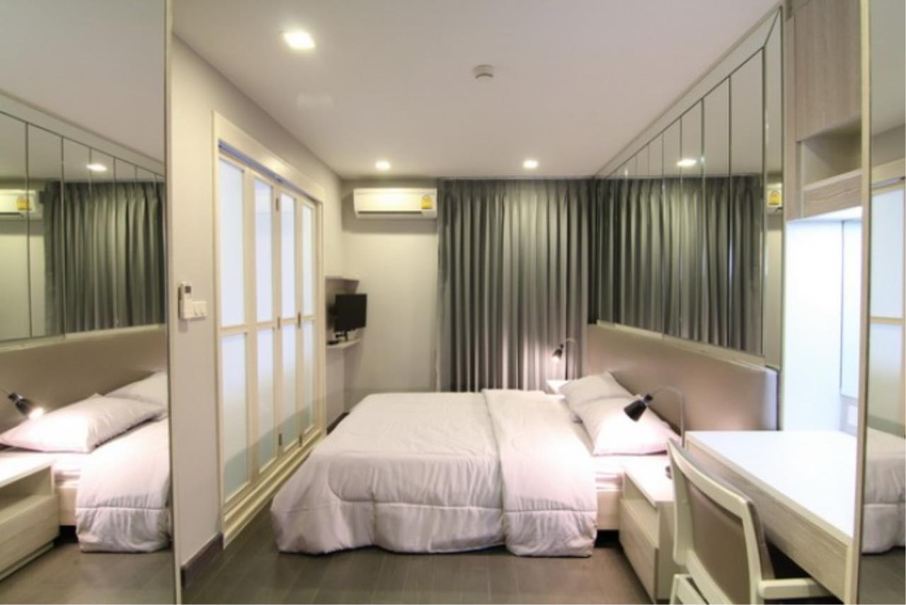 BKKMOVE Agency's Khlong Tan Nuea 4