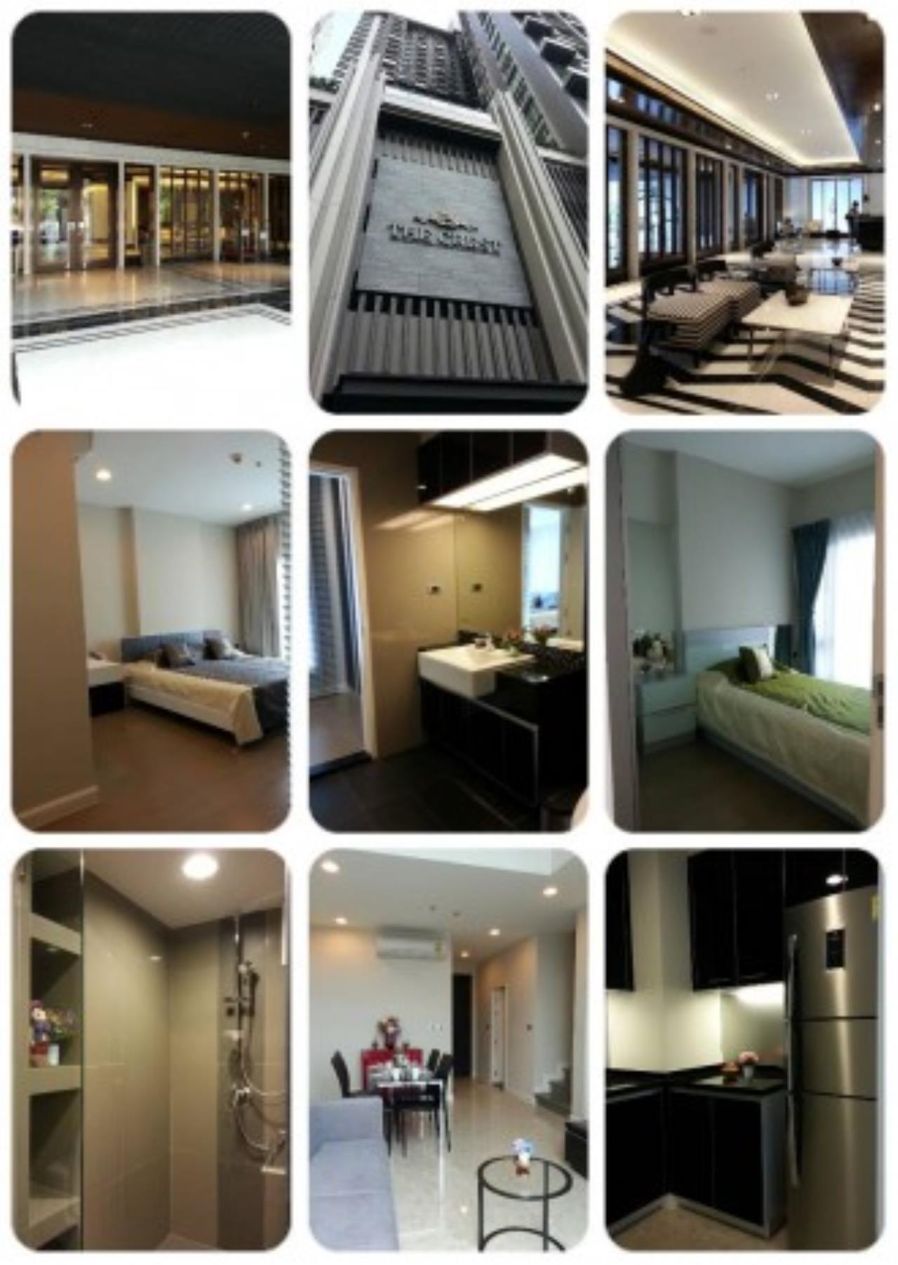 BKKMOVE Agency's Chidlom / Pleonjit / Prime Sukhumvit Area (sukhumvit 1 – 71/1 and sukhumvit 2 - 48) 1