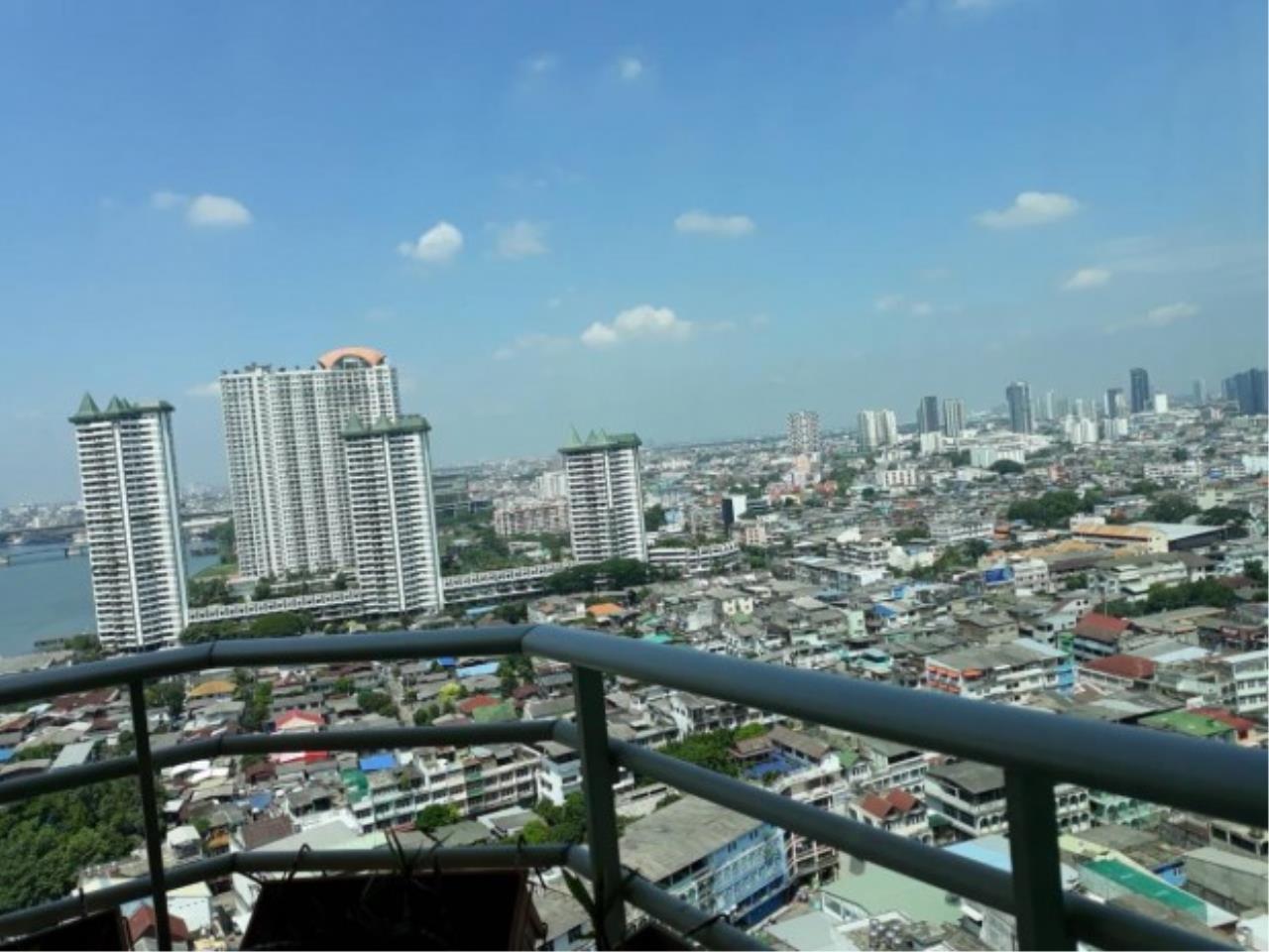 BKKMOVE Agency's Thonburi / Taksin / Suk Sawat Area 6