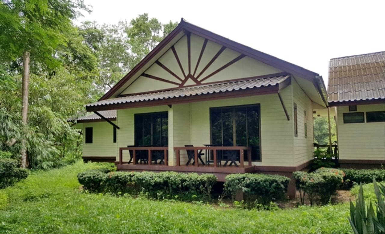 3Q Properties Co.,Ltd. Agency's House for sale! a bungalows in Rayong, breathtaking mountain views, The Park Adventure Land project 10