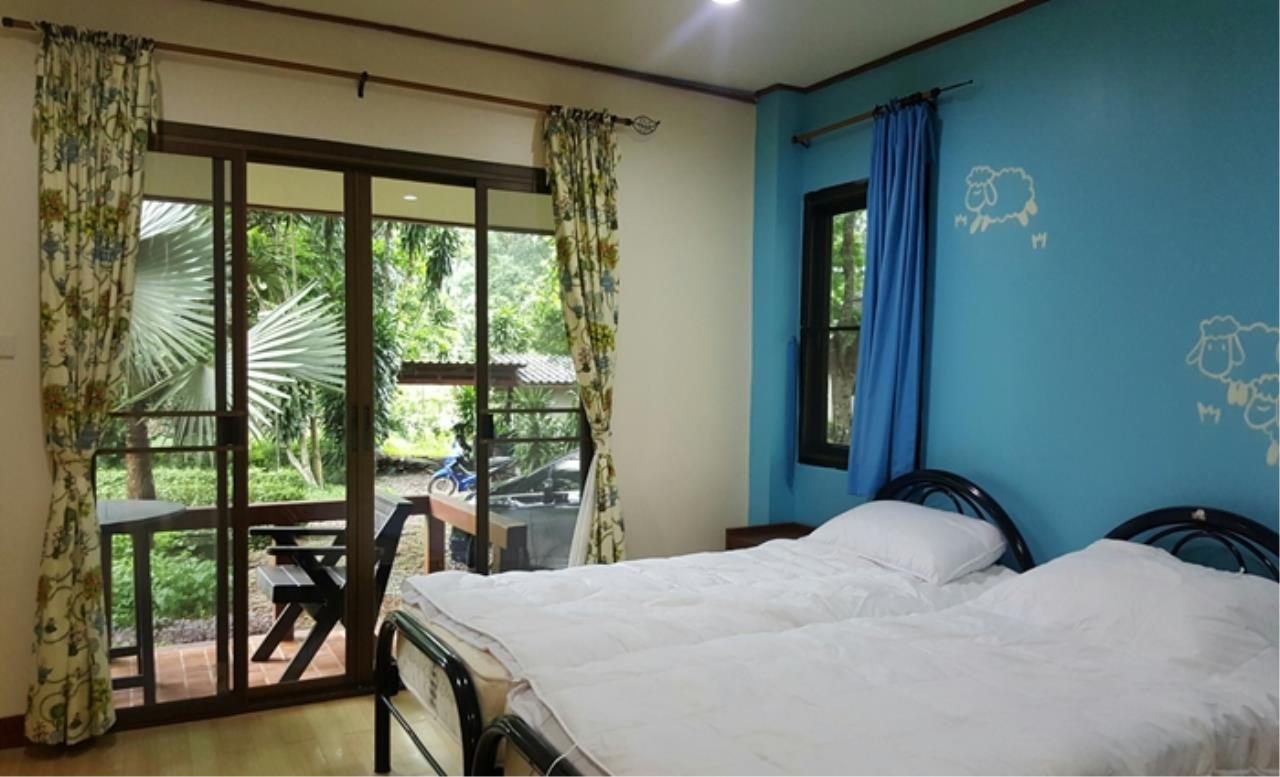 3Q Properties Co.,Ltd. Agency's House for sale! a bungalows in Rayong, breathtaking mountain views, The Park Adventure Land project 15