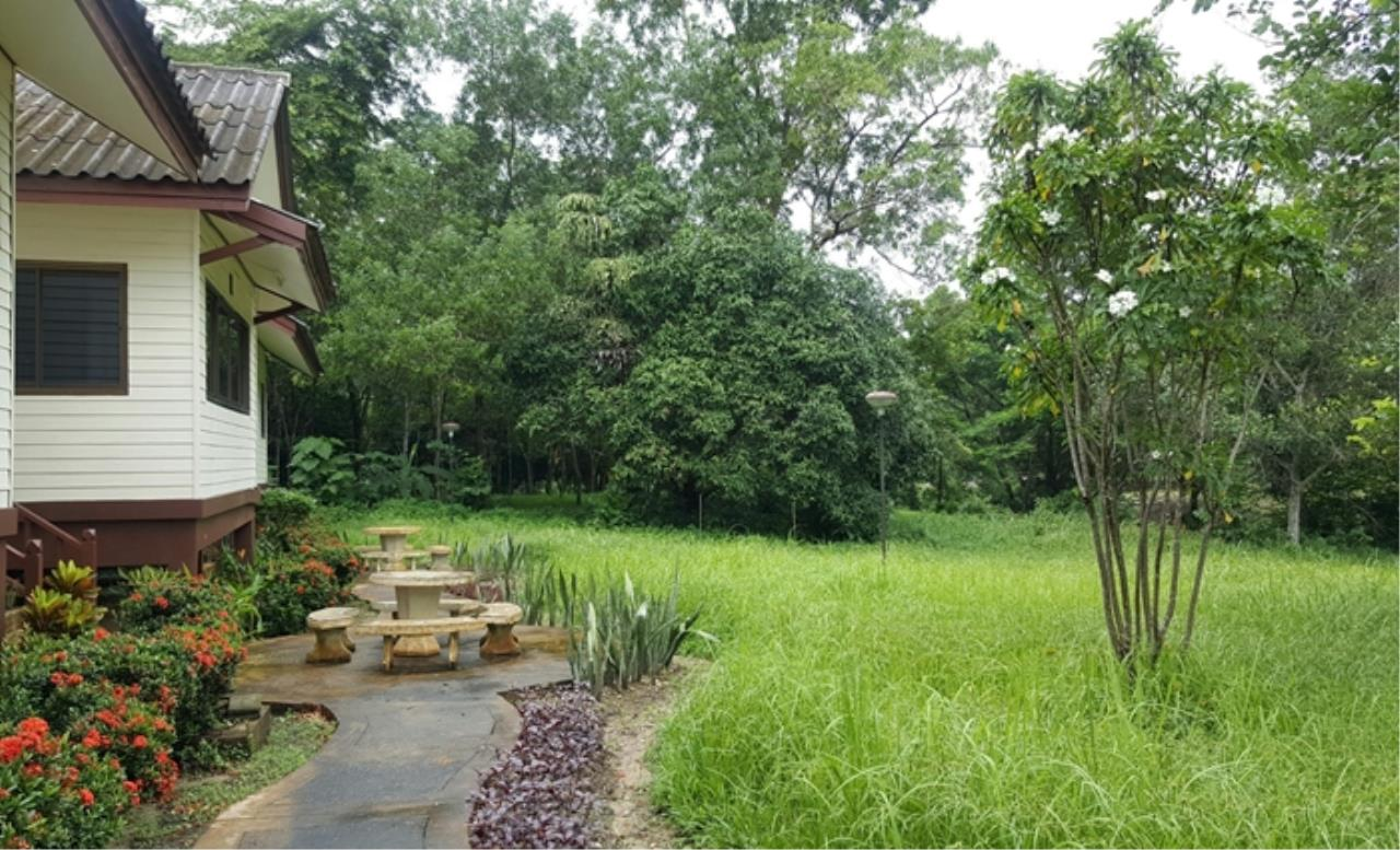 3Q Properties Co.,Ltd. Agency's House for sale! a bungalows in Rayong, breathtaking mountain views, The Park Adventure Land project 20