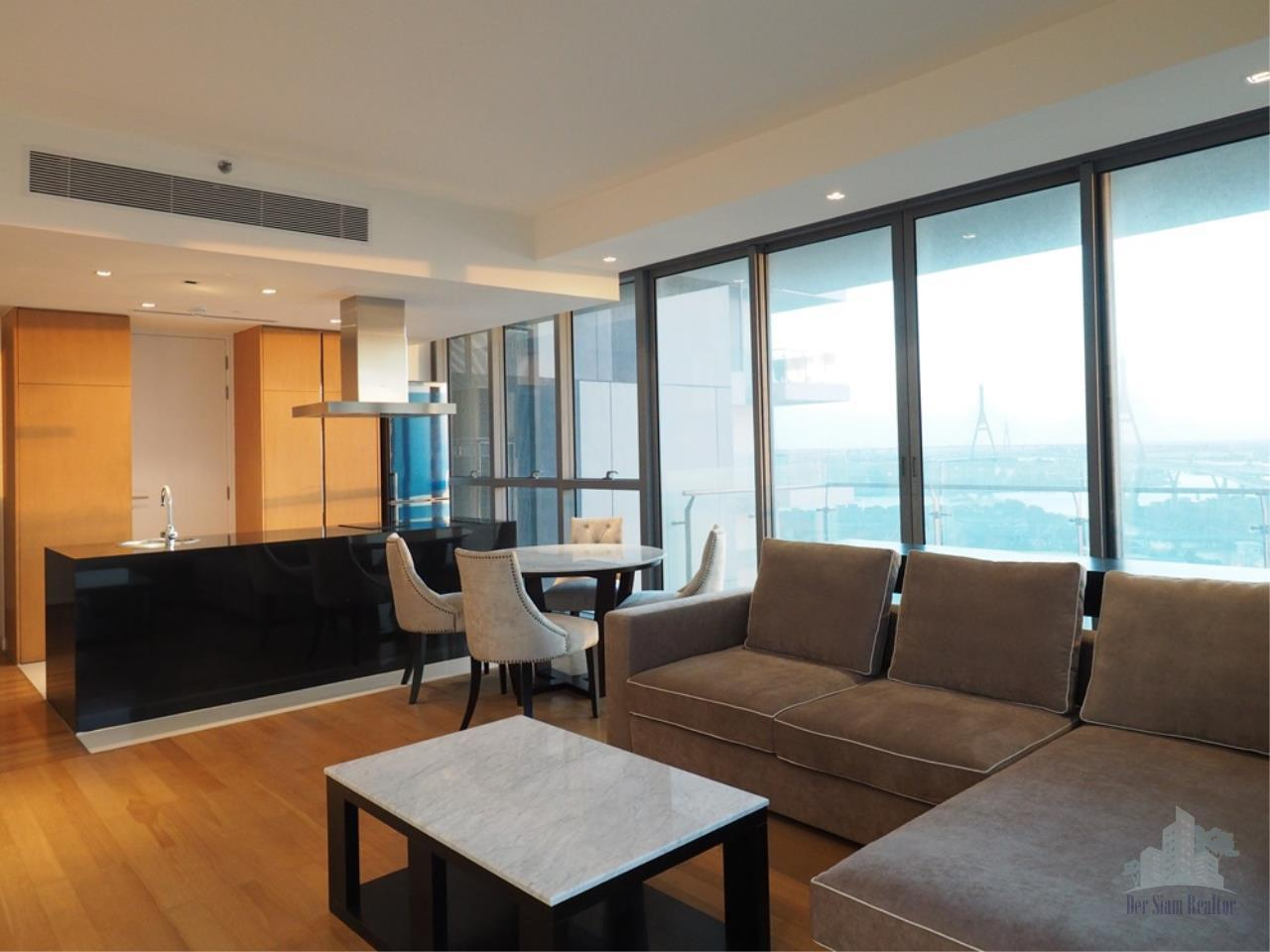 Smart Asset Management Agency's Best Unit!! For Rent Pano Rama 3   2 bedrooms  120.77 sqm. 5