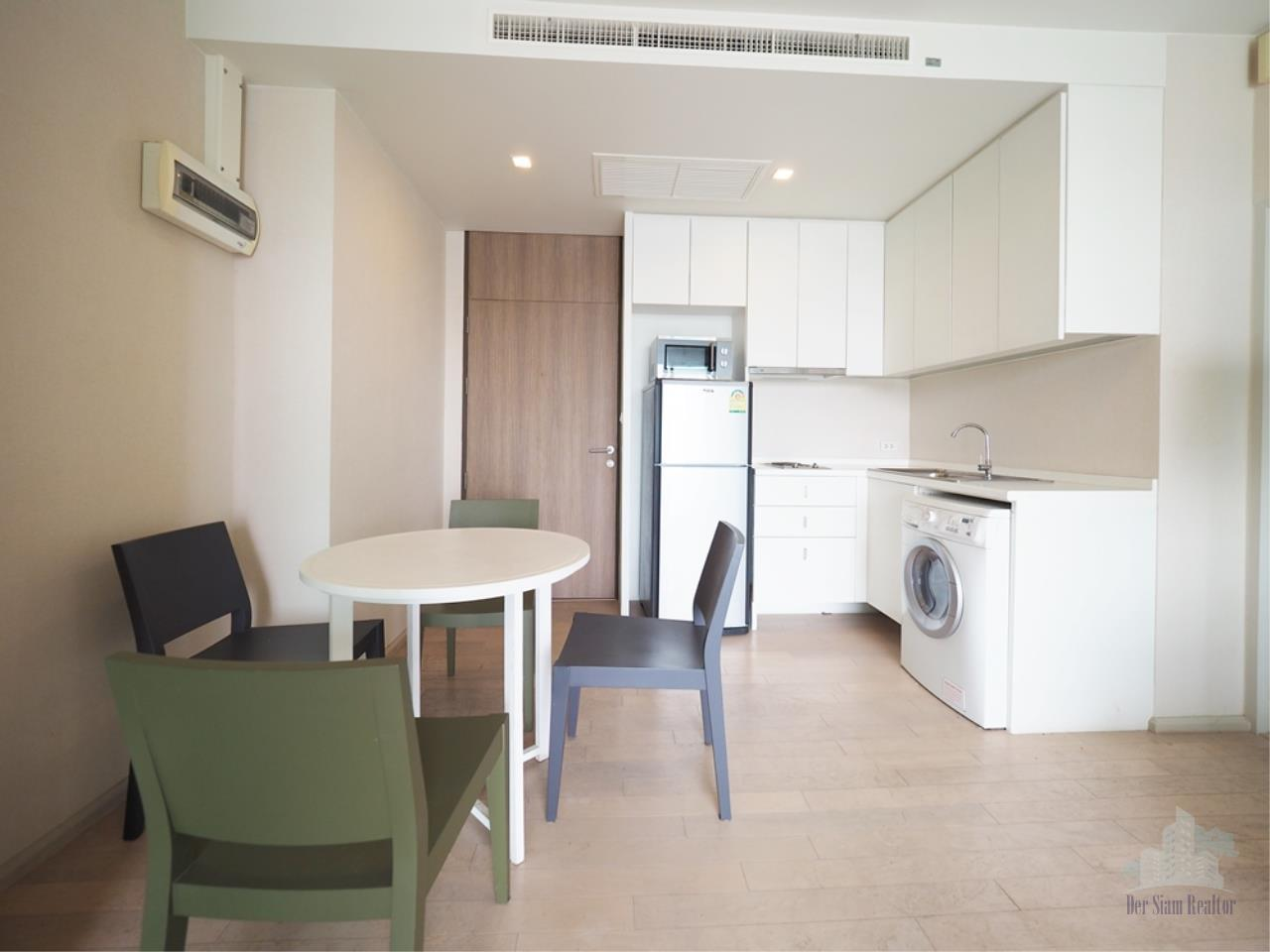Smart Asset Management Agency's Best Unit!! For Rent Noble Solo condominium   1 bedroom  52.98 sq.m. 3