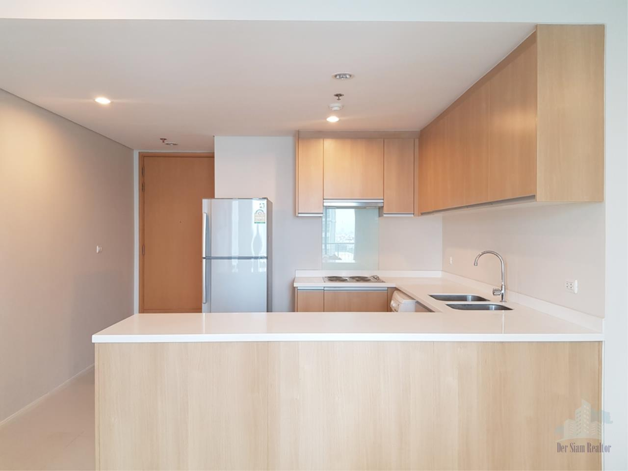 Smart Asset Management Agency's Best Unit!! For Rent  Villa Asoke  /   2 bedroom  80.77 sq.m. 4