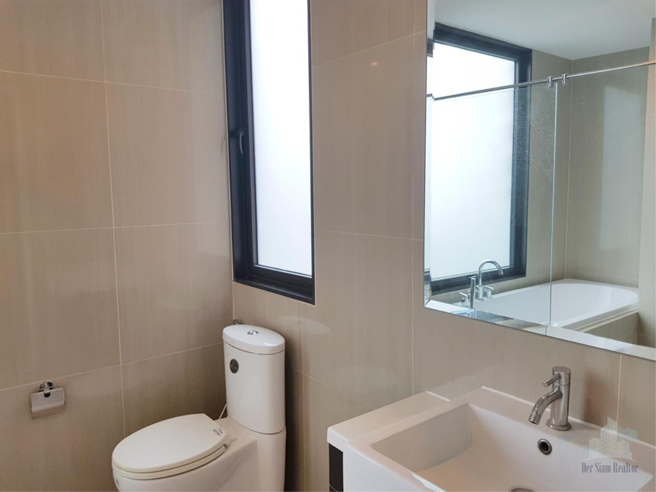 Smart Asset Management Agency's Best Unit!! For Rent  Villa Asoke  /   2 bedroom  80.77 sq.m. 11