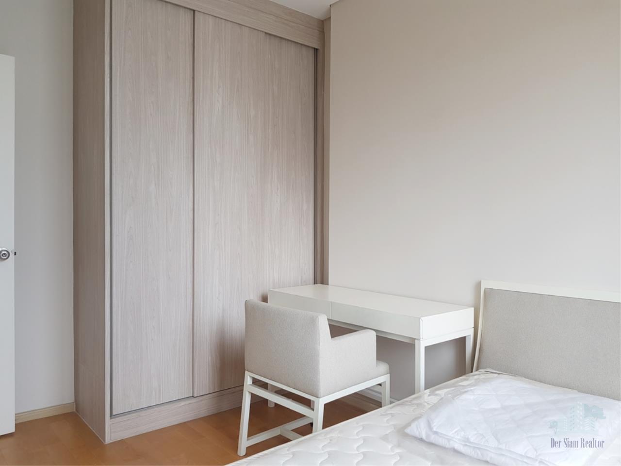Smart Asset Management Agency's Best Unit!! For Rent  Villa Asoke  /   2 bedroom  80.77 sq.m. 5