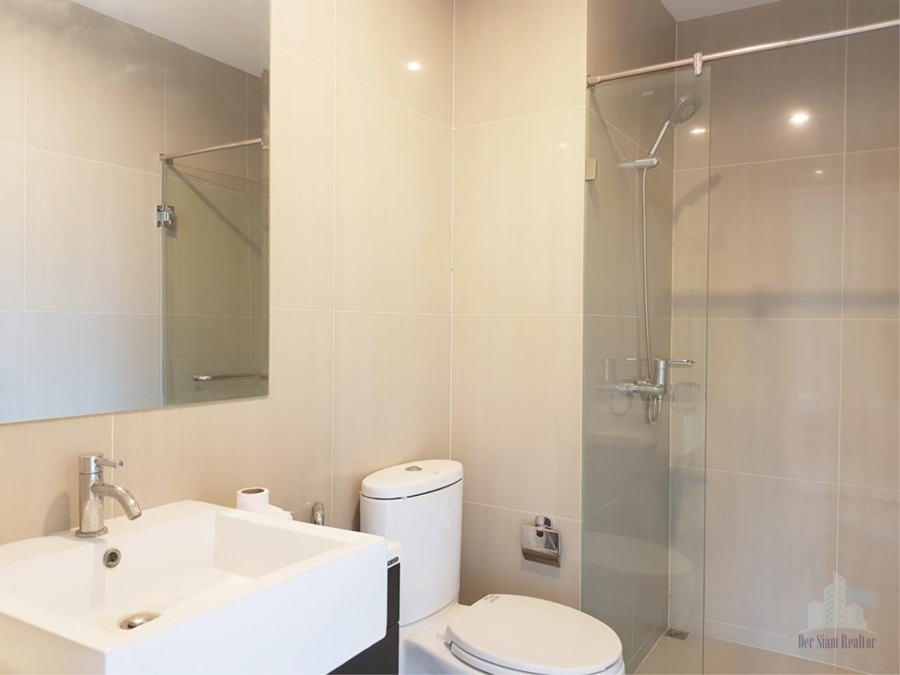 Smart Asset Management Agency's Best Unit!! For Rent  Villa Asoke  /   2 bedroom  80.77 sq.m. 10