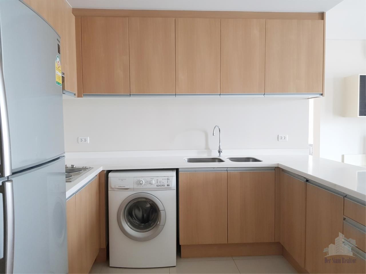 Smart Asset Management Agency's Best Unit!! For Rent  Villa Asoke  /   2 bedroom  80.77 sq.m. 7