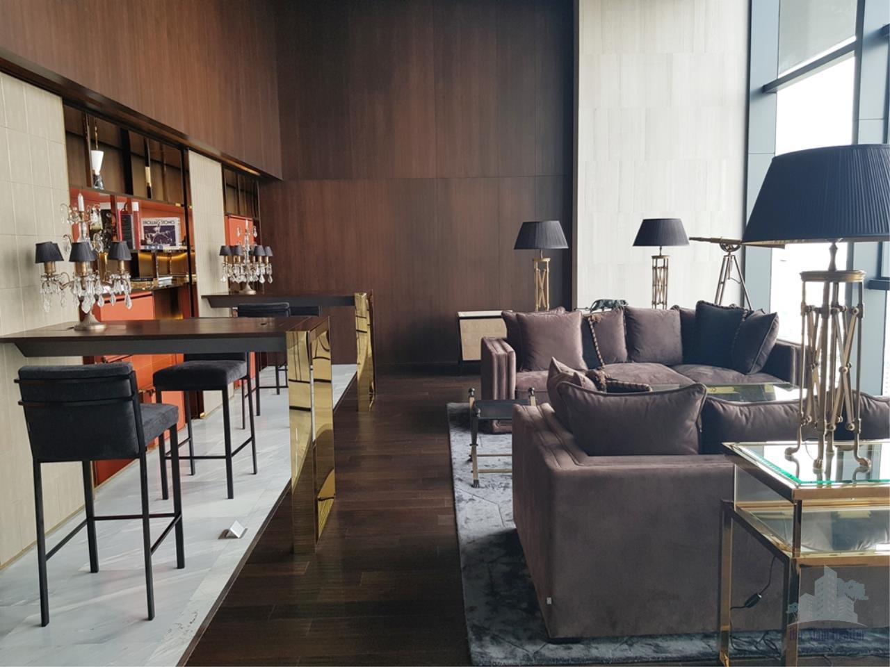 Smart Asset Management Agency's Best Unit!! For Rent  Marque near BTS Phromphong  /   3 bedroom   189 sq.m. 1