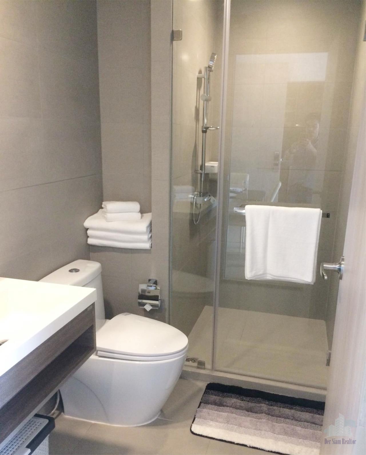 Smart Asset Management Agency's Best Unit!! For Rent Whizdom Connect Sukhumvit 101 near BTS Punnawithi  /  1 bedroom   38.7 sq.m. 4
