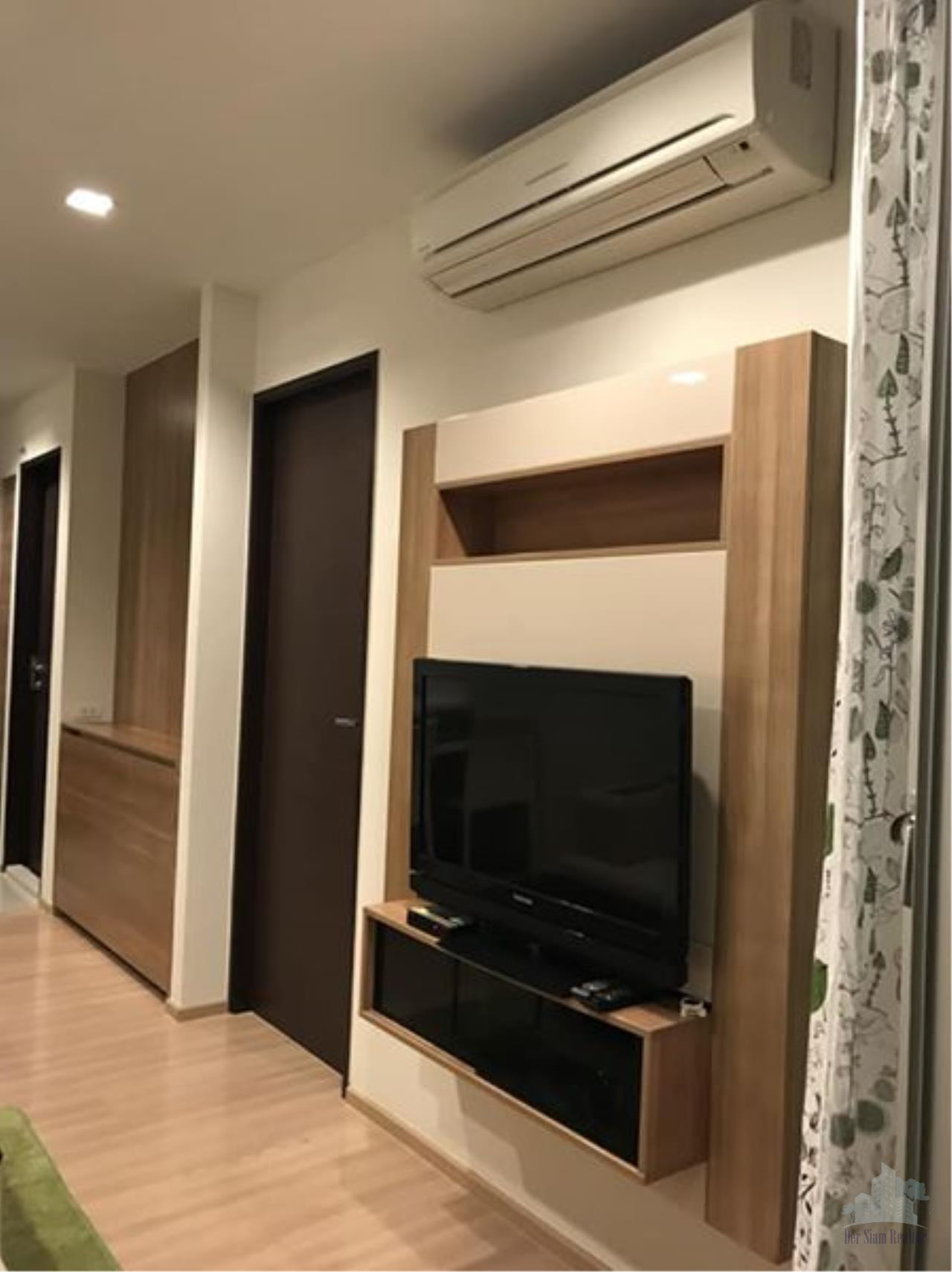 Smart Asset Management Agency's Best Unit!! For Rent Rhythm Sathorn 21 near BTS Saphan Taksin station  / 1 bed  45 sq.m. Tower S 6