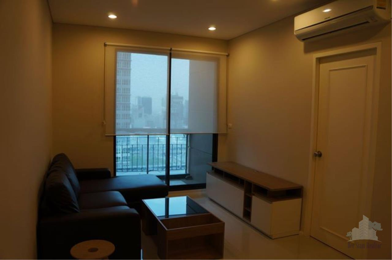Smart Asset Management Agency's Villa Asoke for rent and sale 4