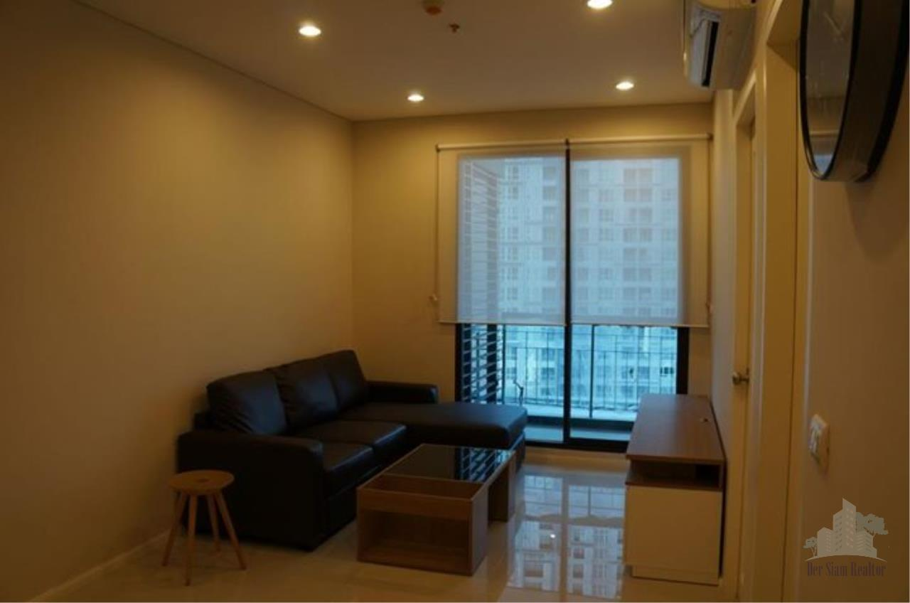 Smart Asset Management Agency's Villa Asoke for rent and sale 3