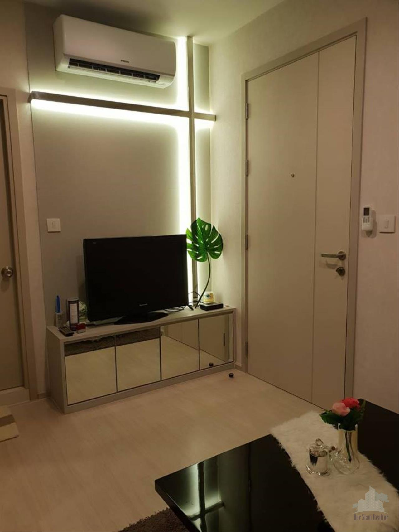 Smart Asset Management Agency's Best Unit!! For Rent  Life sukhumvit 48 near BTS phrakanong  /   1 bedroom   30 sq.m. 3