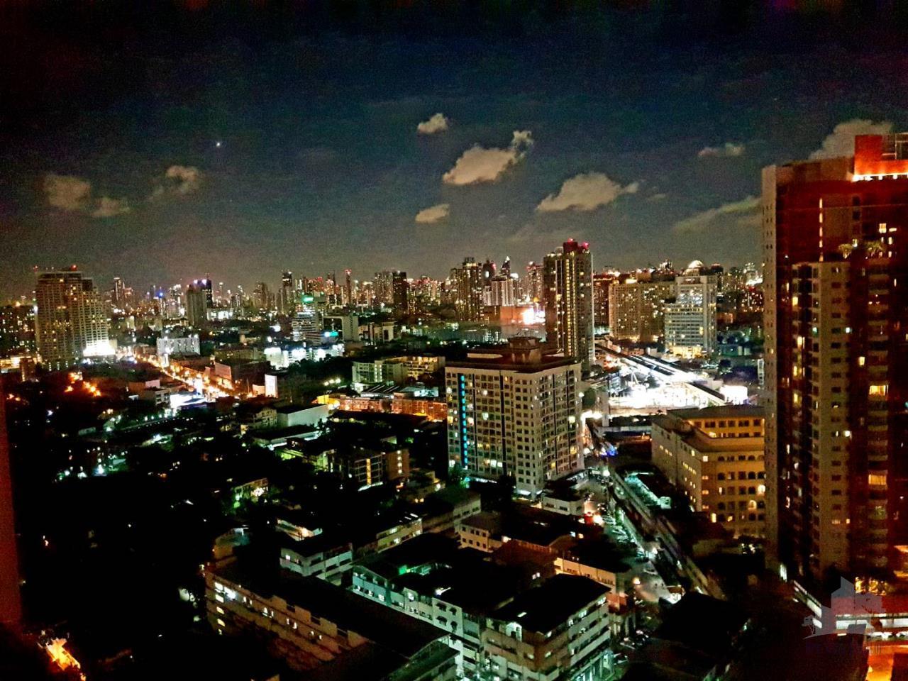 Smart Asset Management Agency's Best Unit!! For Rent  Life sukhumvit 48 near BTS phrakanong  /   1 bedroom   30 sq.m. 10