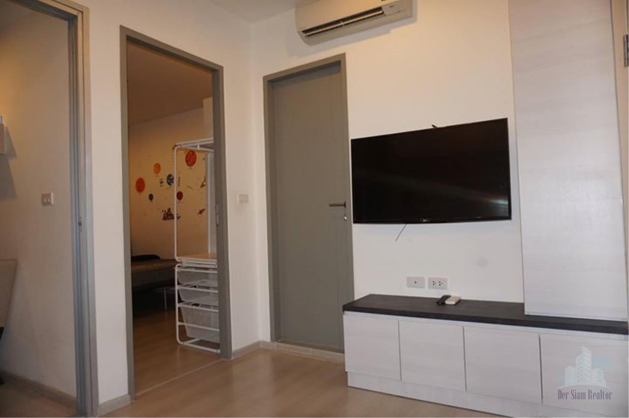 Smart Asset Management Agency's Best Unit!! For Rent Life Ratchadapisek near MRT huaikwang / 1 bedroom 31.36 sq.m. Tower B 6