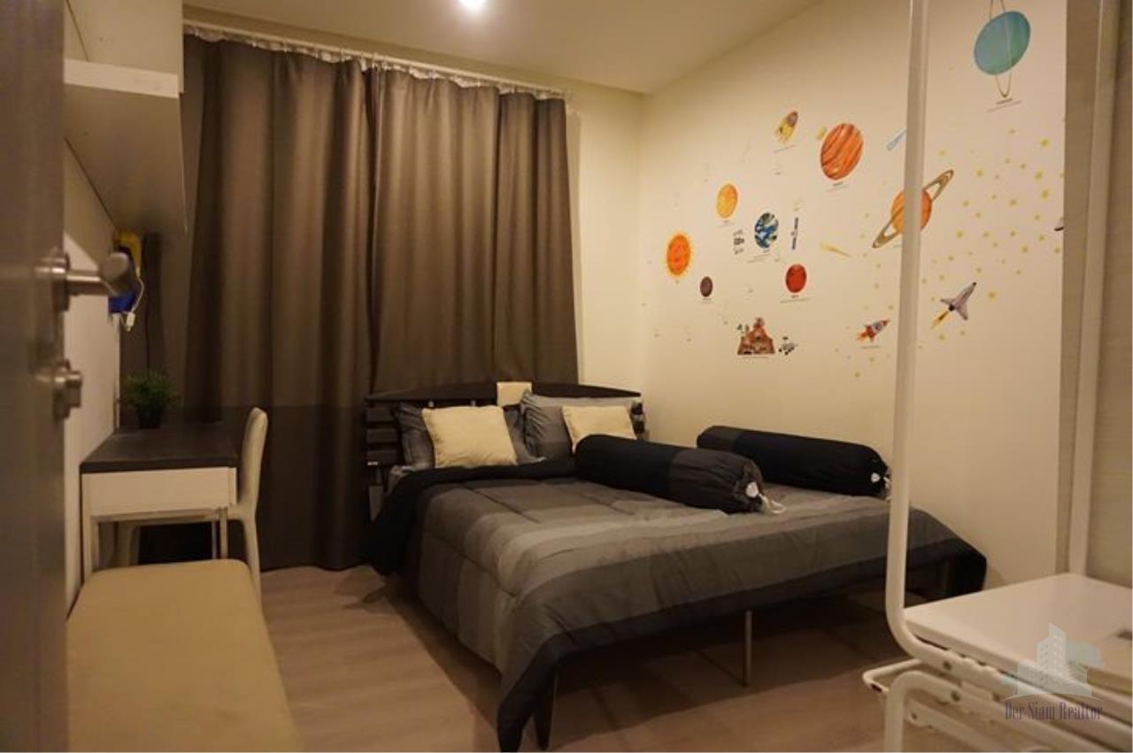 Smart Asset Management Agency's Best Unit!! For Rent Life Ratchadapisek near MRT huaikwang / 1 bedroom 31.36 sq.m. Tower B 3