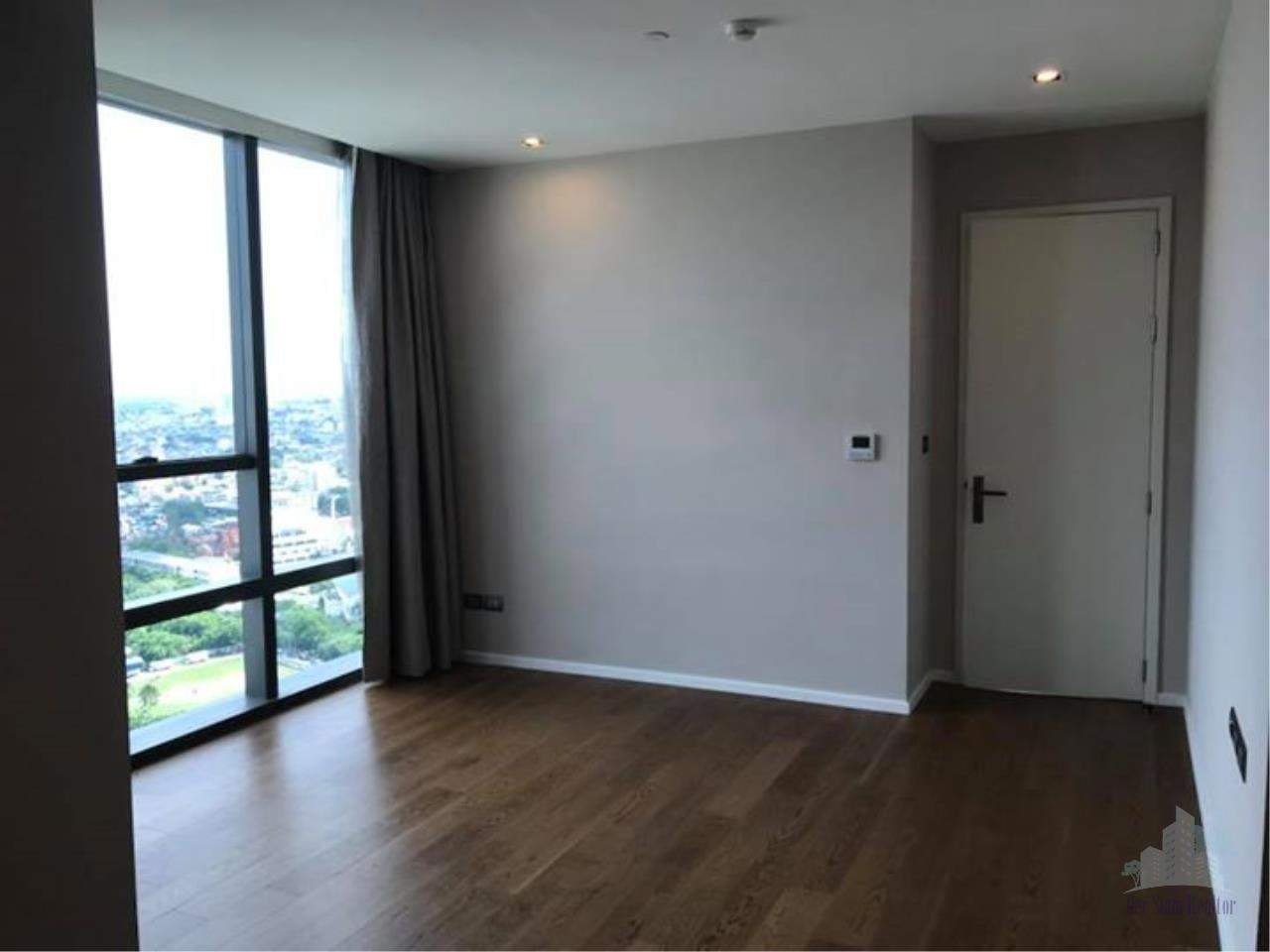 Smart Asset Management Agency's Best Unit!! For Sale  The Bangkok Sathorn near BTS Surasuk / 2 bedroom 111.53  sq.m. 2