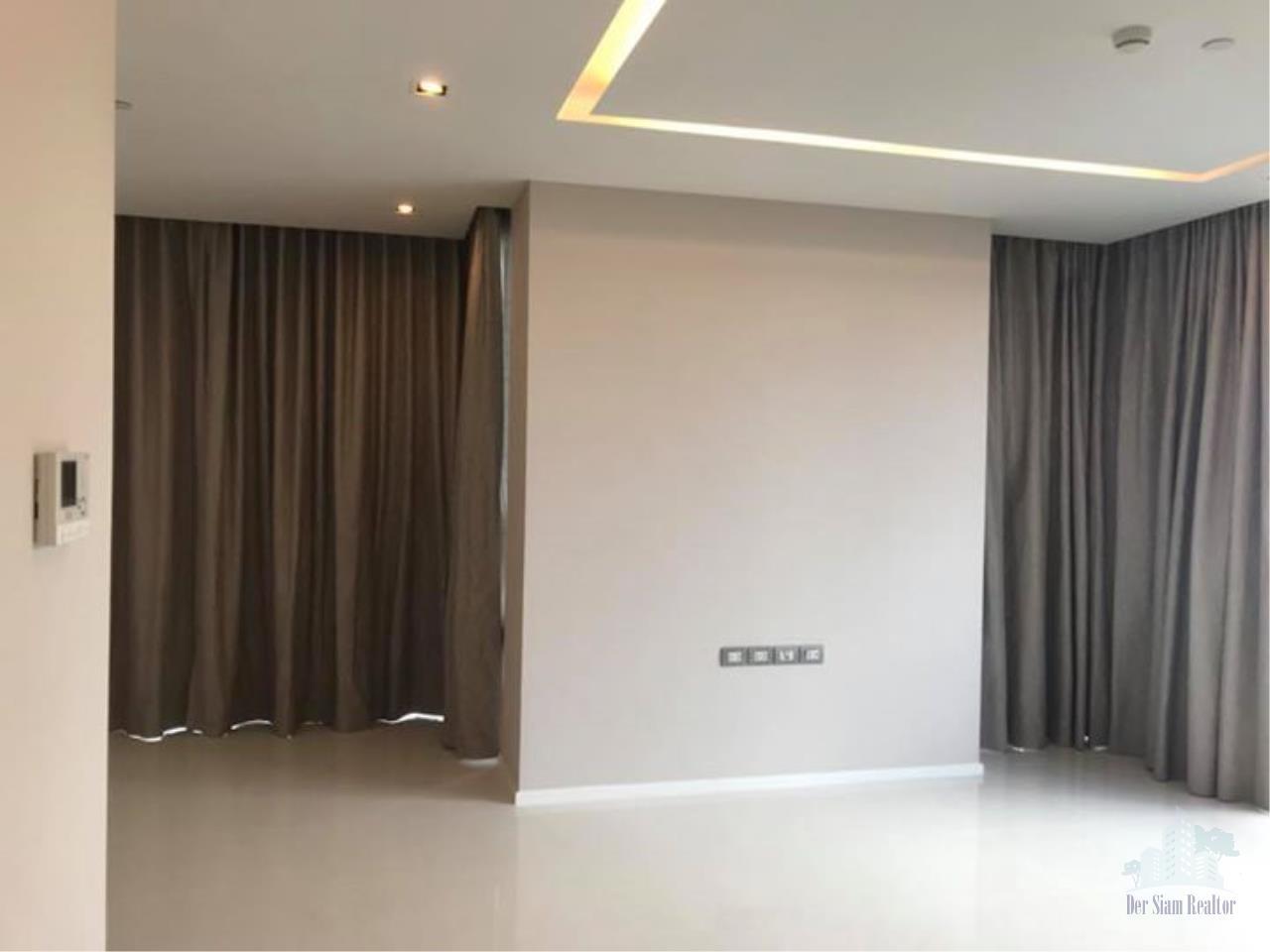 Smart Asset Management Agency's Best Unit!! For Sale  The Bangkok Sathorn near BTS Surasuk / 2 bedroom 111.53  sq.m. 3