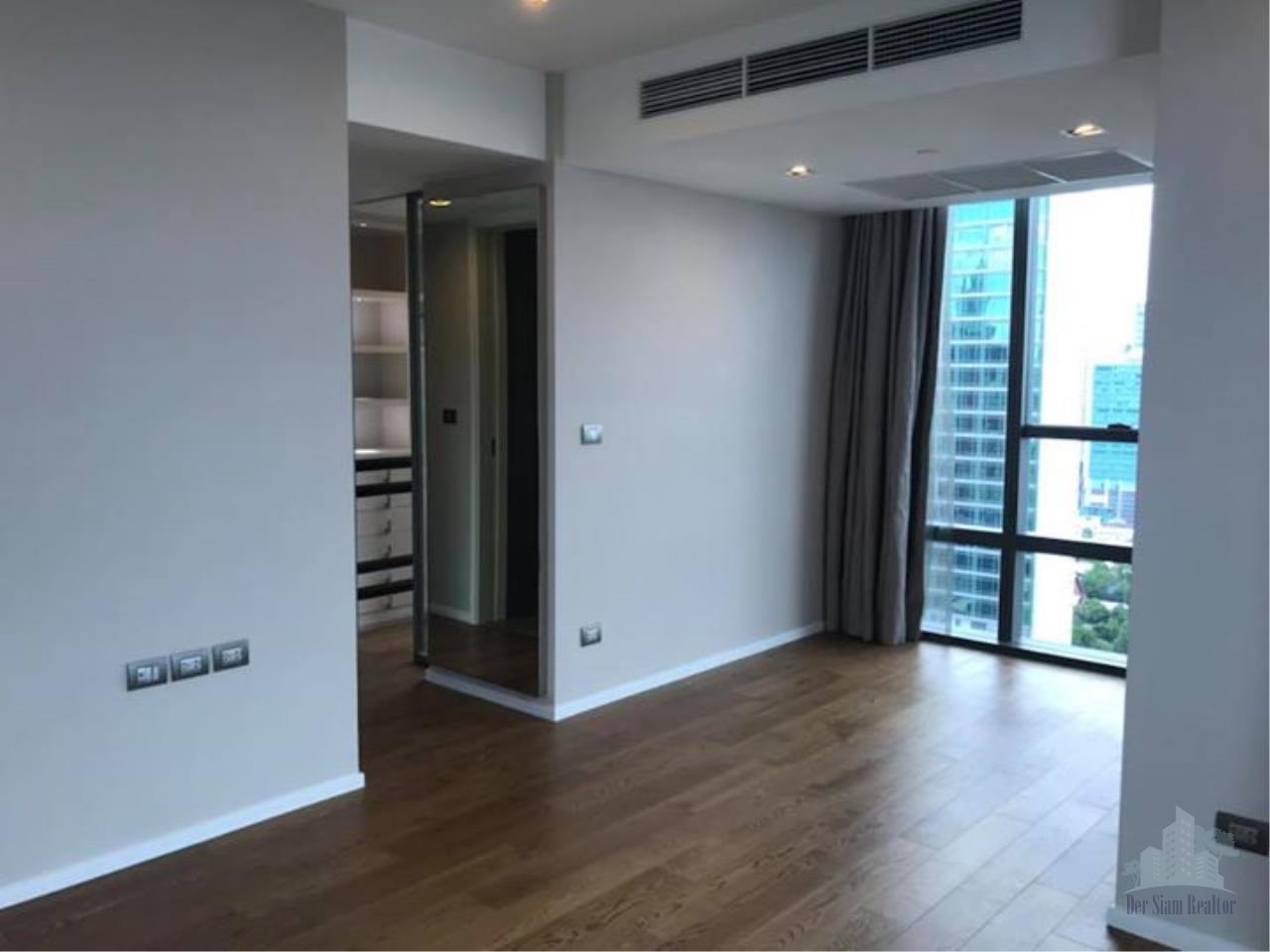 Smart Asset Management Agency's Best Unit!! For Sale  The Bangkok Sathorn near BTS Surasuk / 2 bedroom 111.53  sq.m. 6