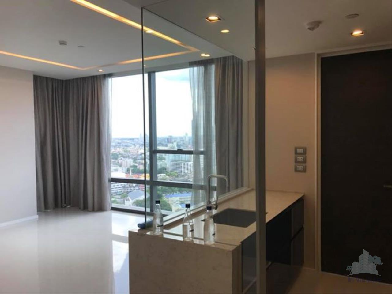 Smart Asset Management Agency's Best Unit!! For Sale  The Bangkok Sathorn near BTS Surasuk / 2 bedroom 111.53  sq.m. 8