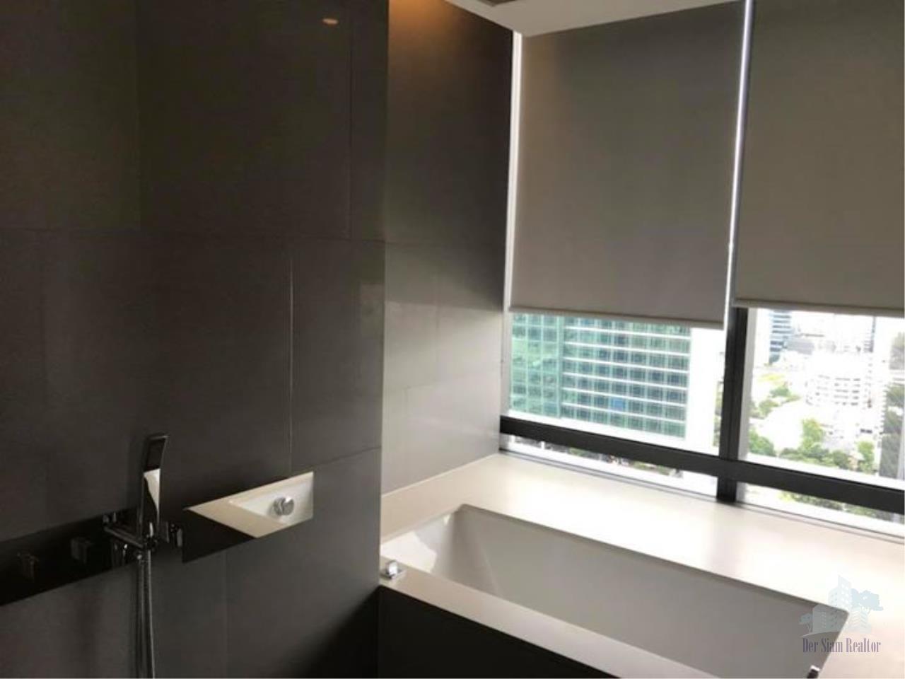 Smart Asset Management Agency's Best Unit!! For Sale  The Bangkok Sathorn near BTS Surasuk / 2 bedroom 111.53  sq.m. 9