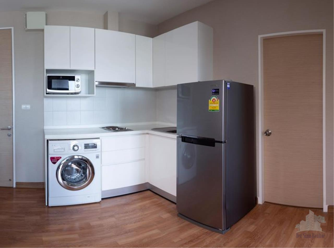 Smart Asset Management Agency's Best Unit!! For Sell The Coast Bangkok  near BTS Bangna  / 1 bedroom 35.22 sq.m.  Tower B 6