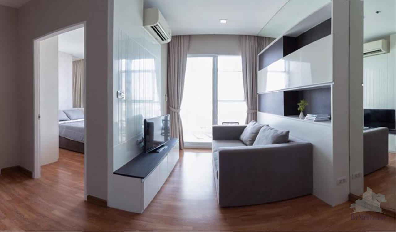 Smart Asset Management Agency's Best Unit!! For Sell The Coast Bangkok  near BTS Bangna  / 1 bedroom 35.22 sq.m.  Tower B 2