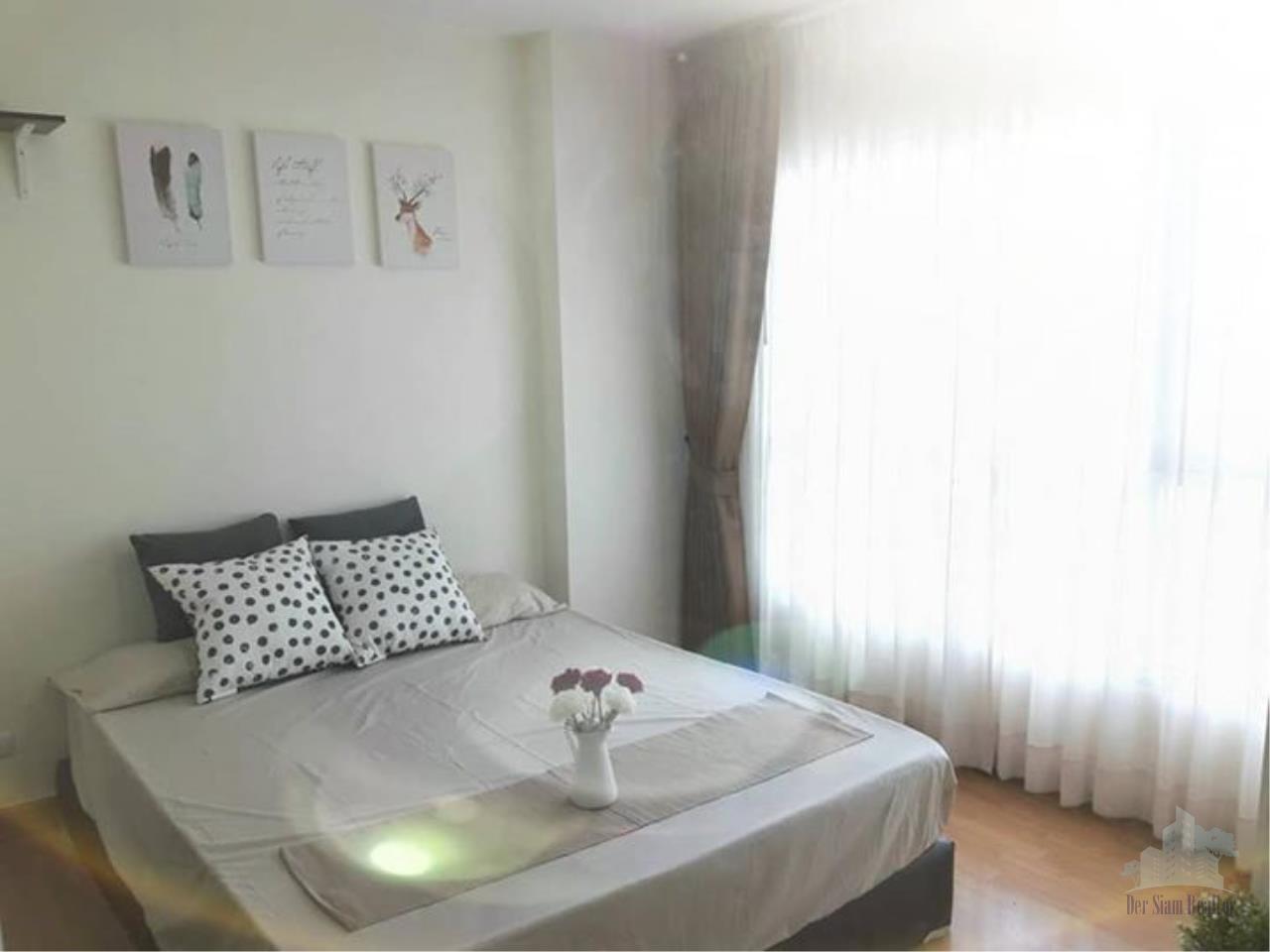 Smart Asset Management Agency's Best Unit!! For Rent Aspire rama 4 near BTS ekkamai /   1 bedroom 28 sq.m.  1