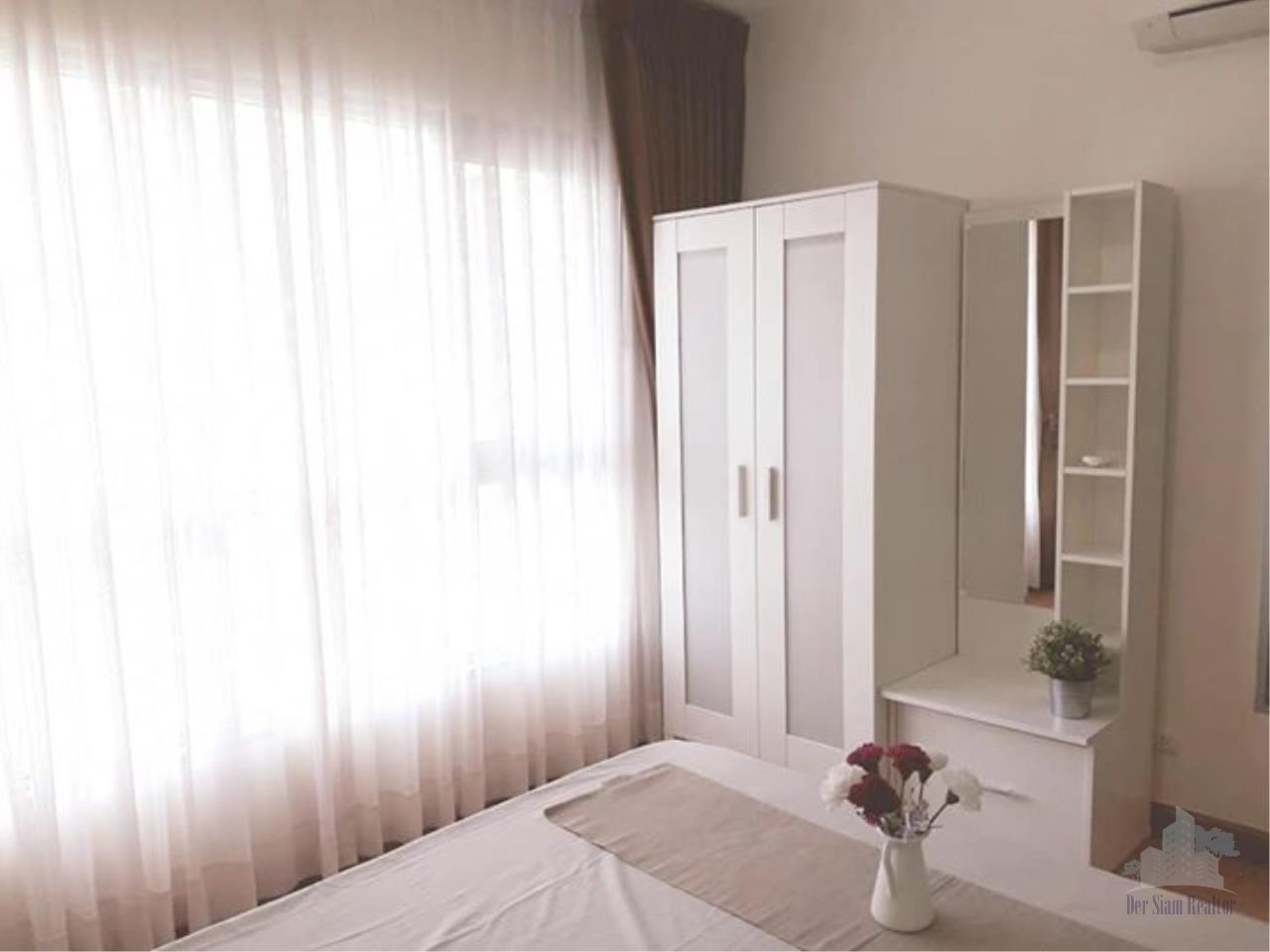 Smart Asset Management Agency's Best Unit!! For Rent Aspire rama 4 near BTS ekkamai /   1 bedroom 28 sq.m.  3