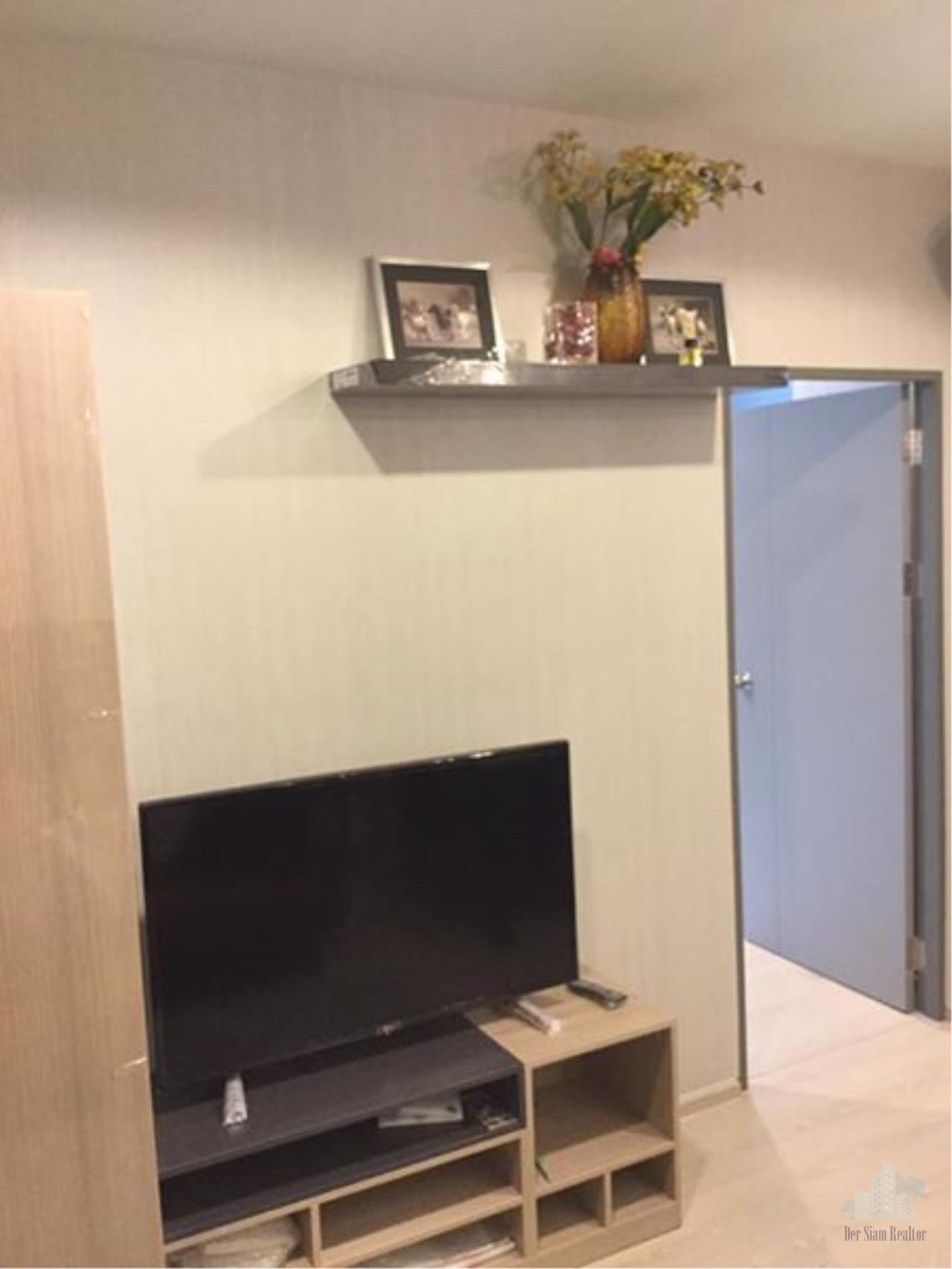 Smart Asset Management Agency's Best Unit!! For Rent Ideo sukhumvit 115 near BTS Pu Chao Saming Phrai /   1 bedroom 35 sq.m.  4
