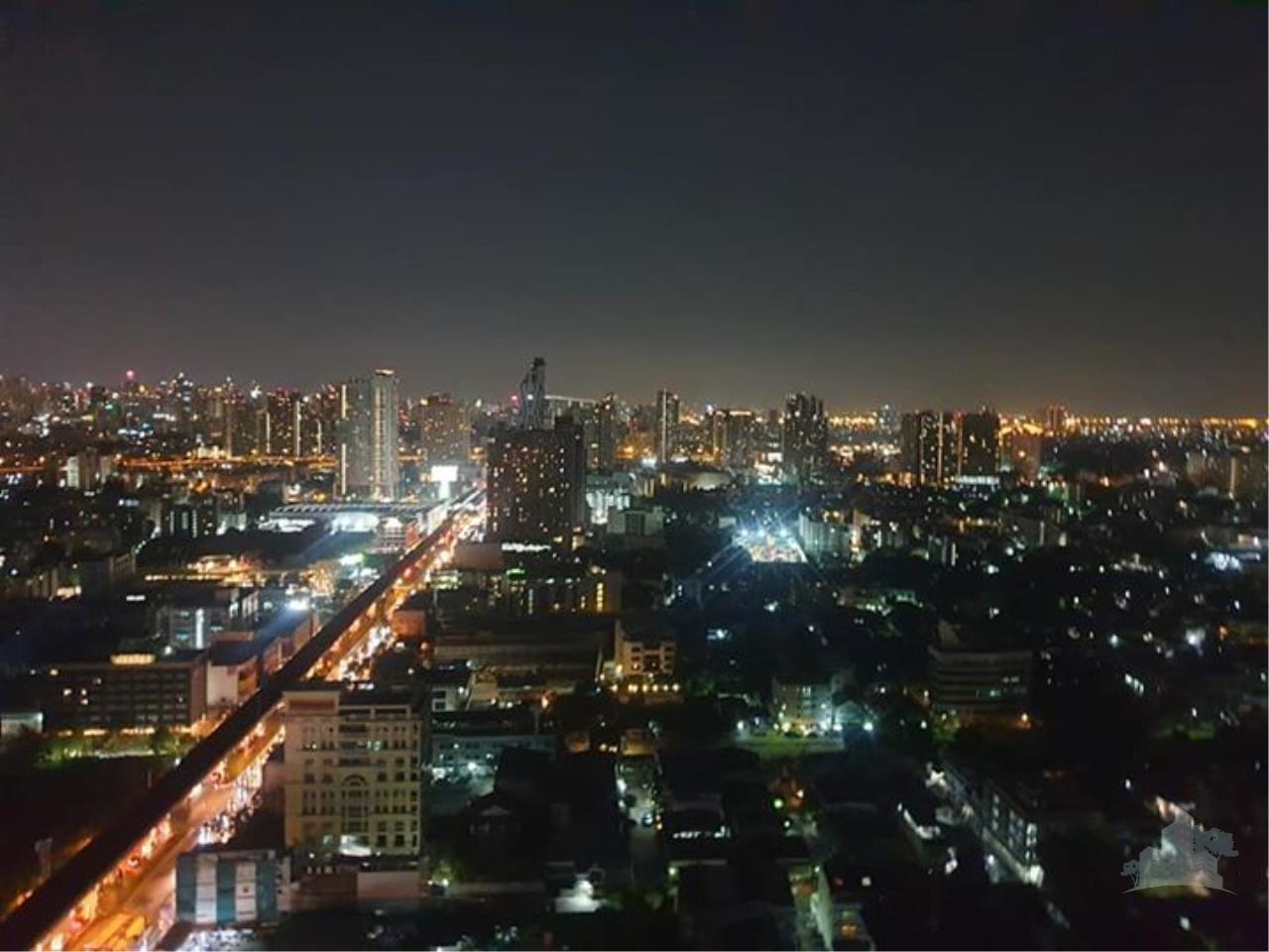 Smart Asset Management Agency's Best Unit!! For Rent Ideo Sukhumvit 93 near BTS Bangchak  /  studio  26 sq.m. Tower A 13