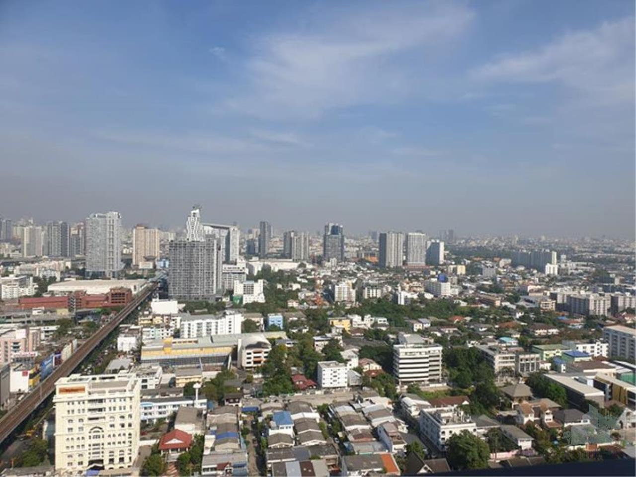 Smart Asset Management Agency's Best Unit!! For Rent Ideo Sukhumvit 93 near BTS Bangchak  /  studio  26 sq.m. Tower A 12