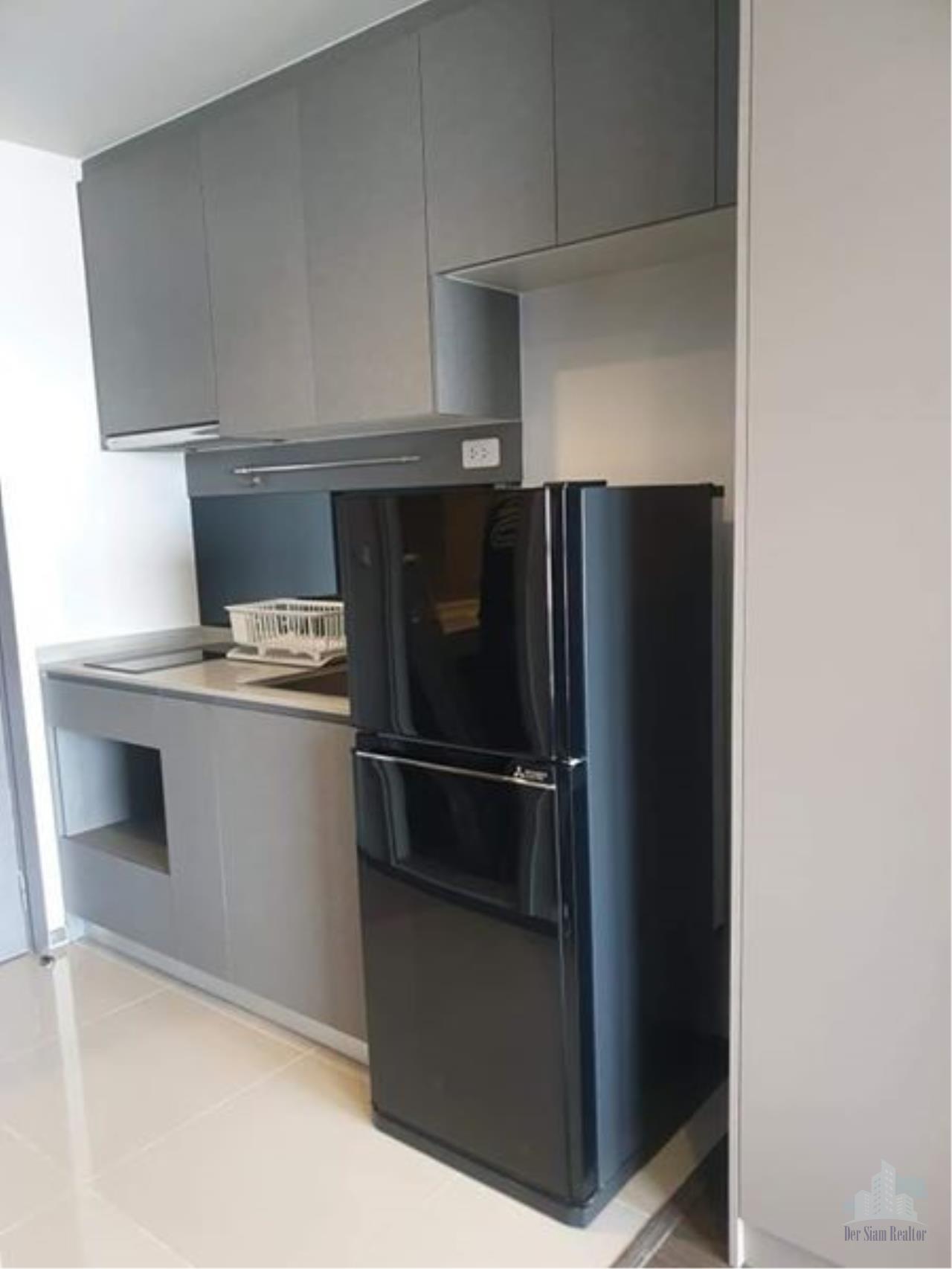 Smart Asset Management Agency's Best Unit!! For Rent Ideo Sukhumvit 93 near BTS Bangchak  /  studio  26 sq.m. Tower A 8