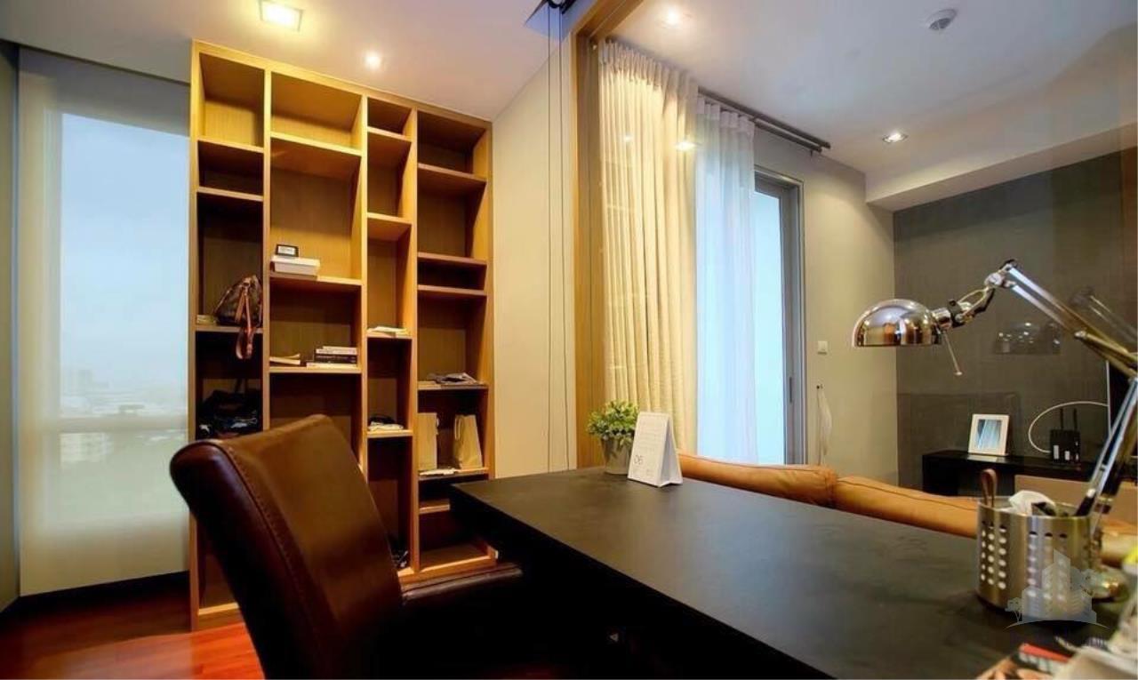 Smart Asset Management Agency's Best Unit!! For Rent Ashton  Morph 38 near BTS Thonglor   / 1 bedroom   56.25 sq.m. 6