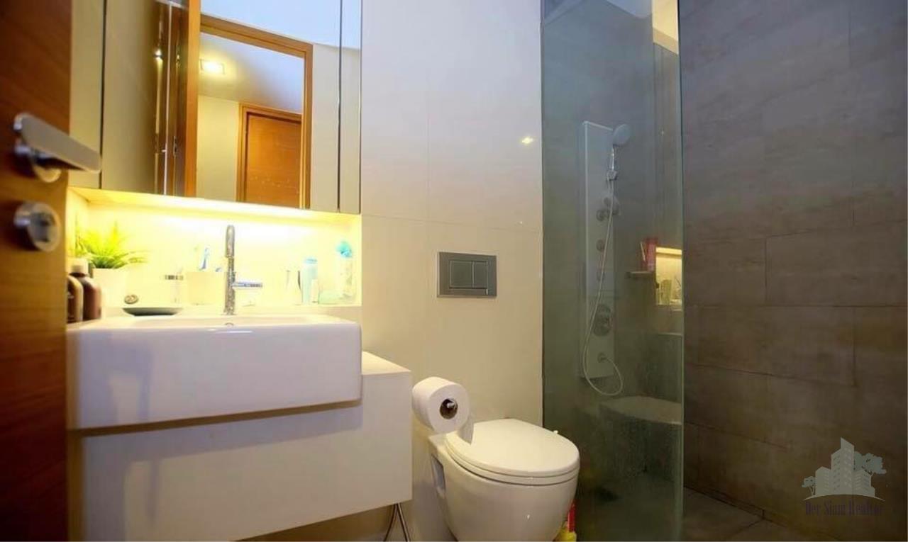 Smart Asset Management Agency's Best Unit!! For Rent Ashton  Morph 38 near BTS Thonglor   / 1 bedroom   56.25 sq.m. 11