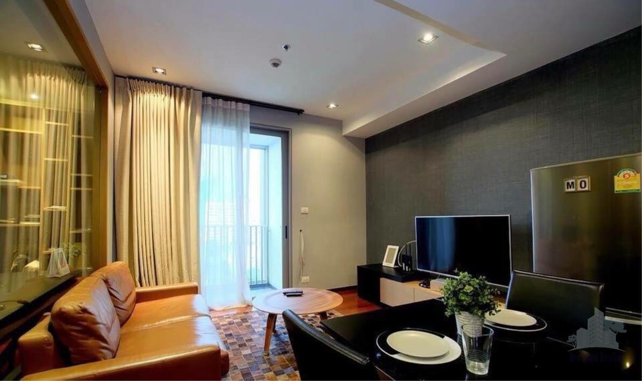 Smart Asset Management Agency's Best Unit!! For Rent Ashton  Morph 38 near BTS Thonglor   / 1 bedroom   56.25 sq.m. 9