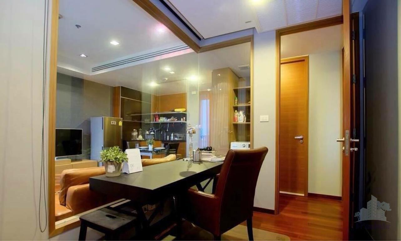 Smart Asset Management Agency's Best Unit!! For Rent Ashton  Morph 38 near BTS Thonglor   / 1 bedroom   56.25 sq.m. 10