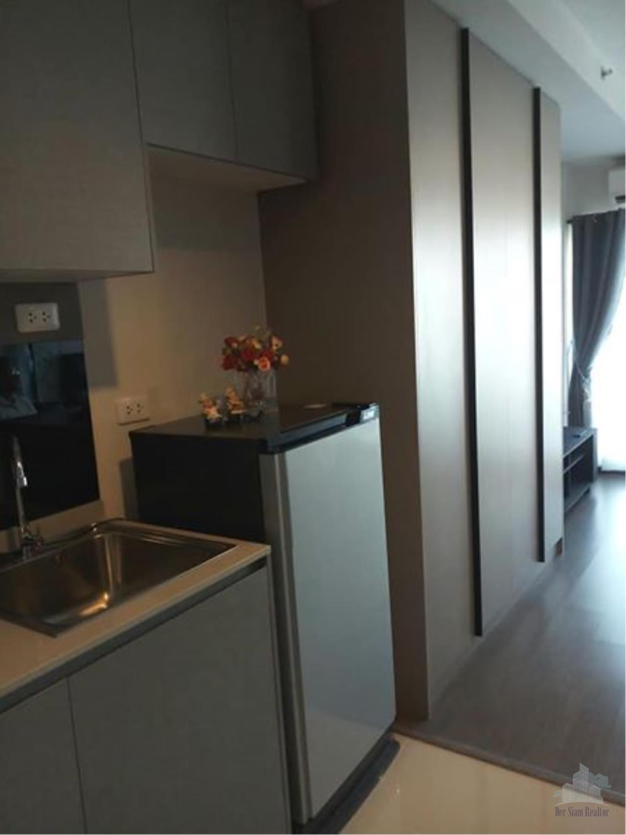 Smart Asset Management Agency's Best Unit!! For Rent Ideo Sukhumvit 93 near BTS Bangchak  /  studio  27 sq.m. Tower A 3