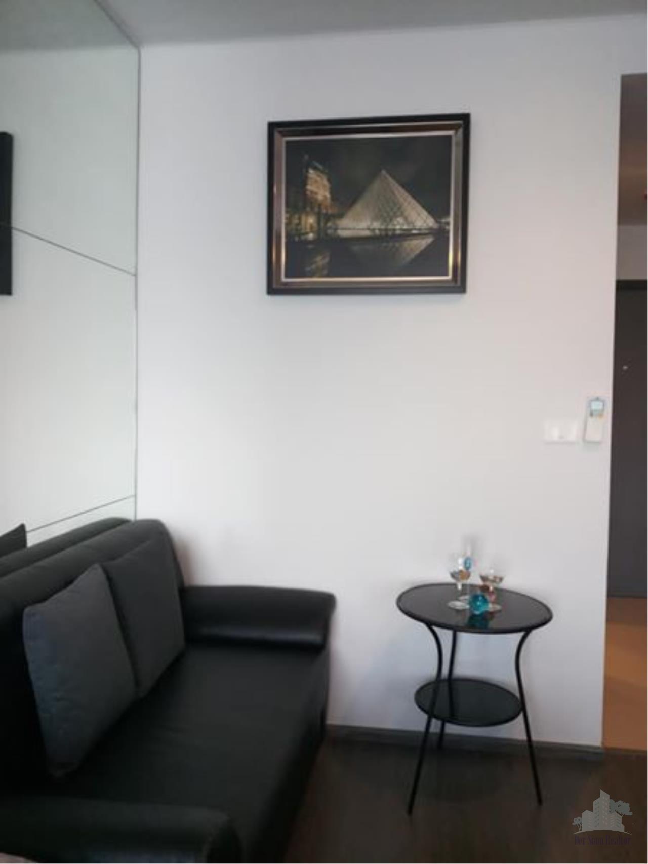 Smart Asset Management Agency's Best Unit!! For Rent Ideo Sukhumvit 93 near BTS Bangchak  /  studio  27 sq.m. Tower A 4