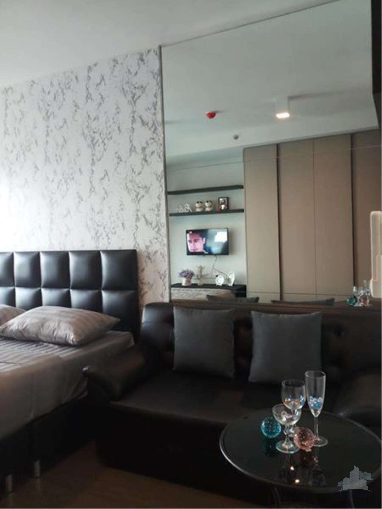 Smart Asset Management Agency's Best Unit!! For Rent Ideo Sukhumvit 93 near BTS Bangchak  /  studio  27 sq.m. Tower A 8