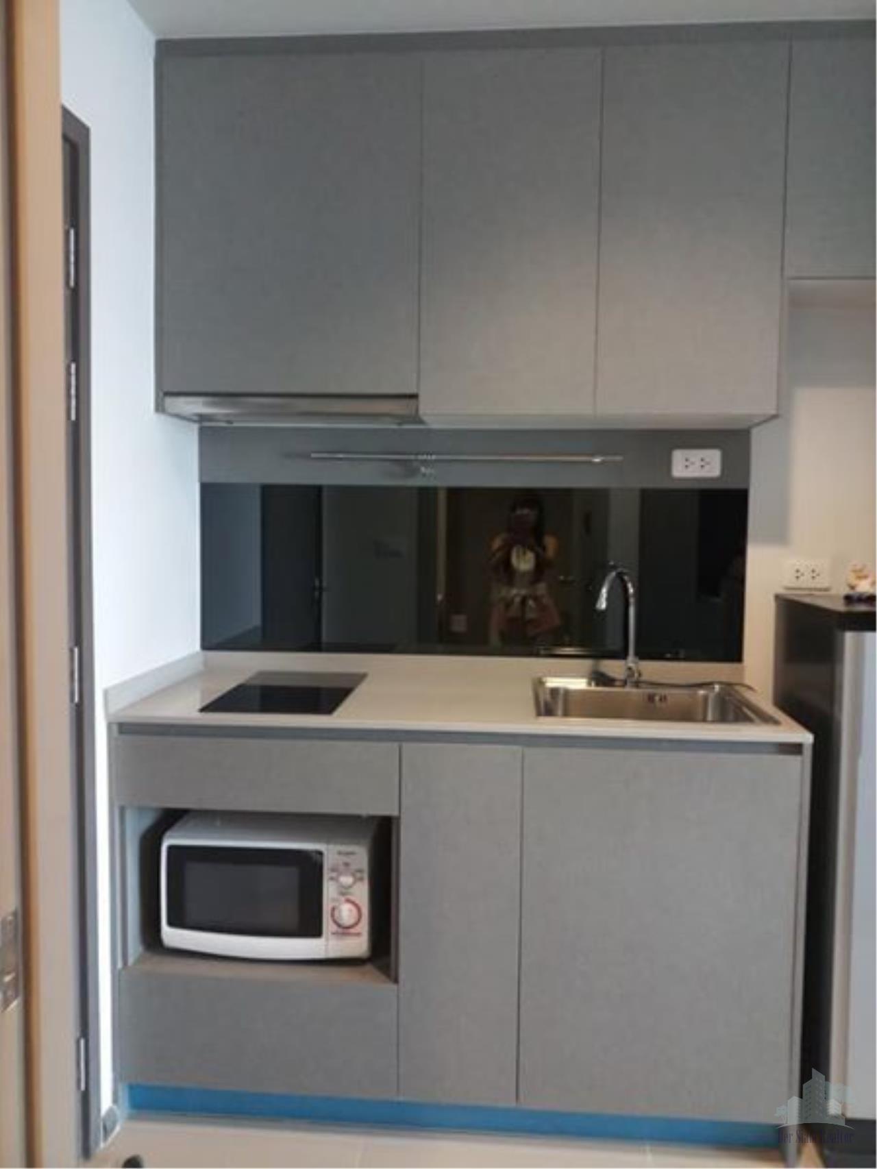 Smart Asset Management Agency's Best Unit!! For Rent Ideo Sukhumvit 93 near BTS Bangchak  /  studio  27 sq.m. Tower A 13
