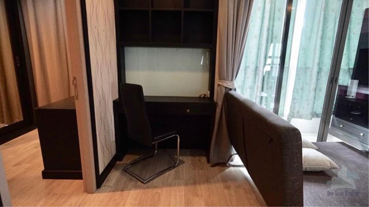 Smart Asset Management Agency's Best Unit!! For Rent Ideo Mobi  rama 9  near MRT Rama 9 / 2 bedroom  1 bathroom   46.27 sq.m. 5