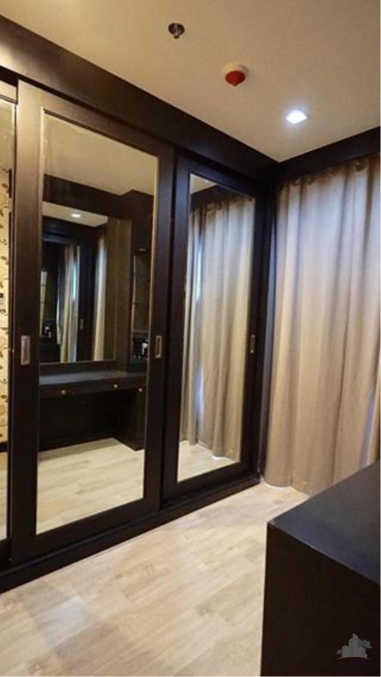 Smart Asset Management Agency's Best Unit!! For Rent Ideo Mobi  rama 9  near MRT Rama 9 / 2 bedroom  1 bathroom   46.27 sq.m. 6