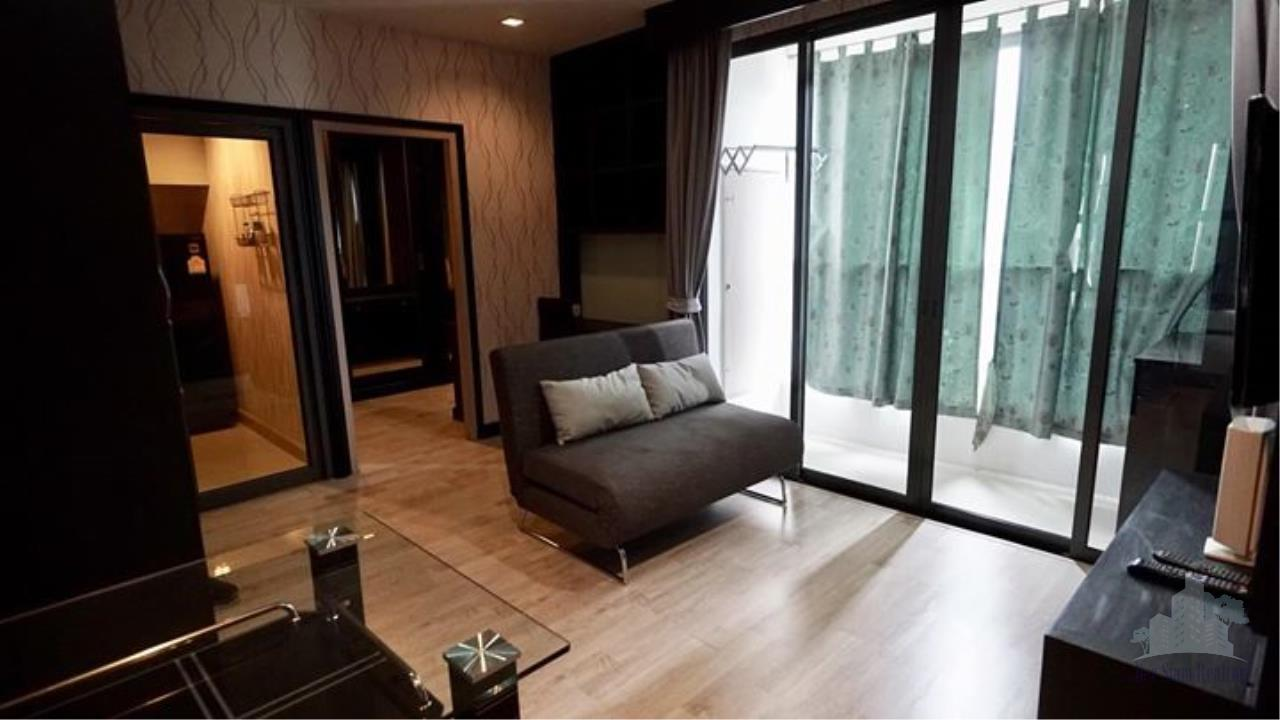 Smart Asset Management Agency's Best Unit!! For Rent Ideo Mobi  rama 9  near MRT Rama 9 / 2 bedroom  1 bathroom   46.27 sq.m. 9