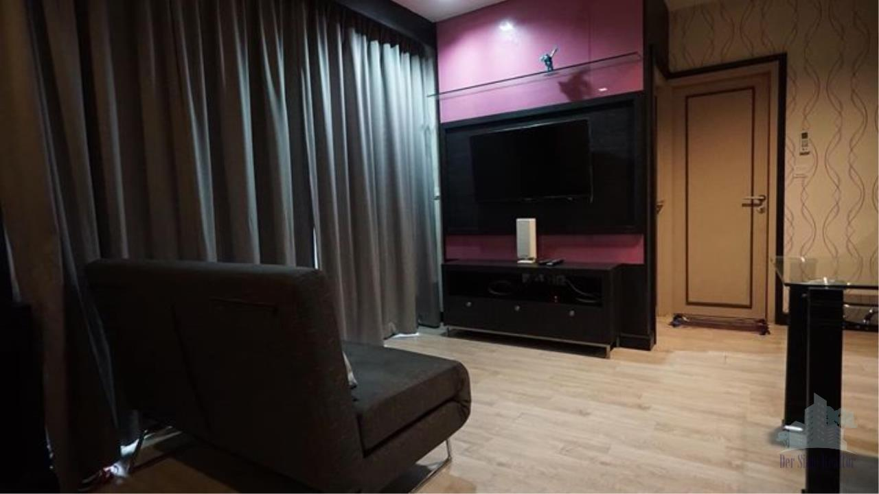 Smart Asset Management Agency's Best Unit!! For Rent Ideo Mobi  rama 9  near MRT Rama 9 / 2 bedroom  1 bathroom   46.27 sq.m. 11